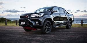 Toyota Gap : toyota on ranger raptor 39 clearly there 39 s a gap 39 in hilux range photos caradvice ~ Gottalentnigeria.com Avis de Voitures