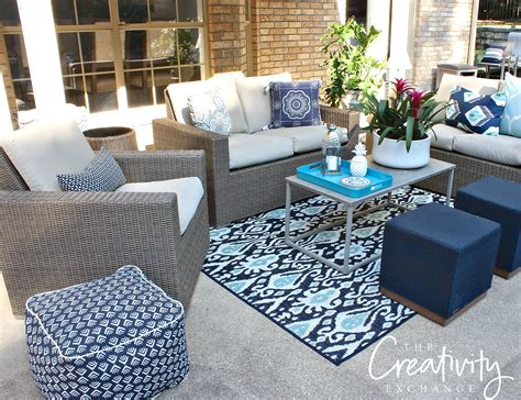 Patio Deals by Summer Patio Refresh Tips And Deals
