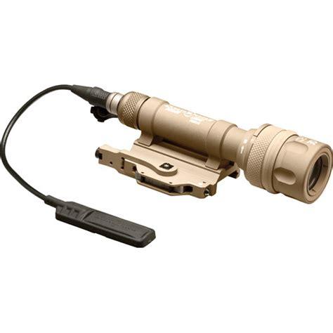 surefire pistol light surefire m620v scout light weaponlight desert sand m620v tn