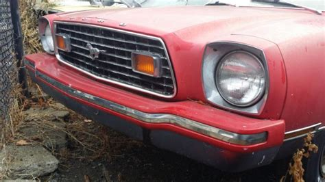77 Mustang For Sale by Ford Mustang Fastback 1976 For Sale 6r05f139793 1976