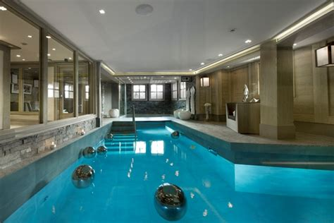 Genius Pool Inside The House by Location Villa De Luxe Apartement Chalet De Luxe Vente