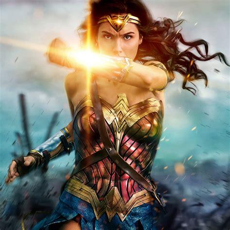 Wallpaper Wonder Woman, Diana Prince, Gal Gadot, 4k, 8k