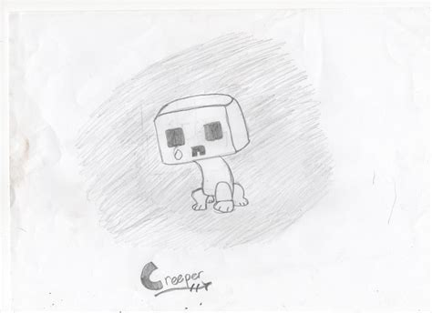 drawings  minecraft blog