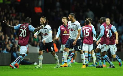 Complete overview of tottenham hotspur vs aston villa (premier league) including video replays, lineups, stats and fan opinion. Aston Villa v Tottenham Betting Tips and Predictions - 16 ...