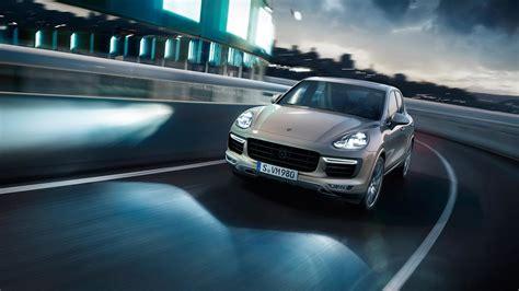 Facelift 2018 New Porsche Cayenne Published Autos World Blog