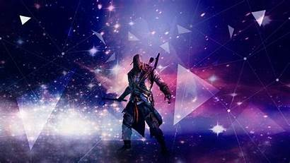 Creed Edit Assassin Rock Wallpapers Space Concert