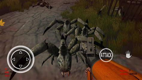 僵尸之夜猎人破解版(无限金币)1.0_安卓手机游戏免费版下载_手机玩