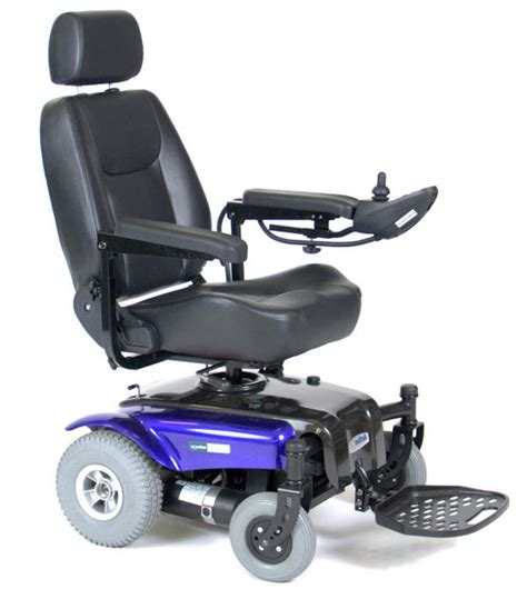 replacement parts for medalist 450 power wheelchair