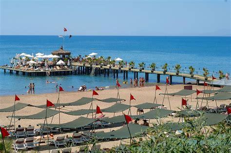 Delphin Antalya by Delphin Palace