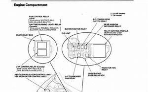 Accord Ex Engine Diagram
