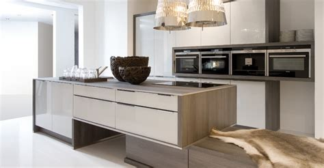deco salon et cuisine ouverte cuisine intégrée photo 1 25 cuisine intégrée de chez