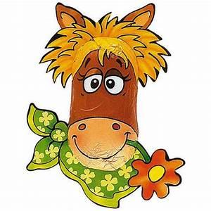 Pinata Basteln Pferd : schokolade pferd mit blume 1 st mitgebsel pferde kindergeburtstag happy kindergeburtstag ~ Frokenaadalensverden.com Haus und Dekorationen
