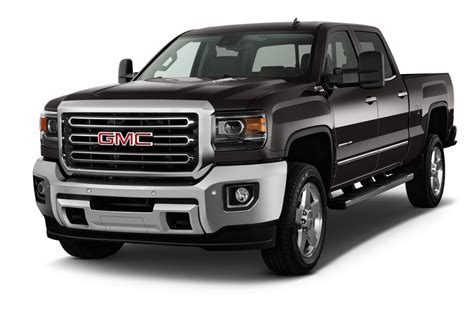 2015 Gmc Sierra 2500hd Reviews And Rating