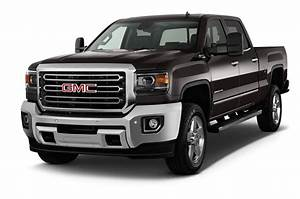2015 Gmc Sierra 2500hd Reviews