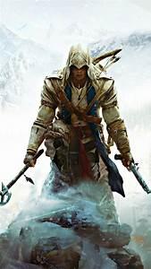 Assassins Creed 3 wallpaper HD : Desktop : iPhone : Tablet