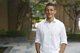 新新聞》「特戰男神」吳怡農:用經濟學觀點看國防是我的強項-風傳媒
