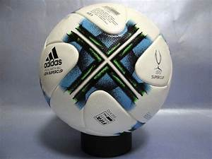 Adidas 2017 UEFA Super Cup Ball Released - Footy Headlines