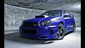 Best Subaru Impreza Wrx Sti Exhaust Sounds In The World
