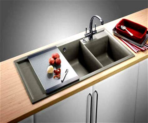 Blanco Relaunches Classic Kitchen Sinks In Three