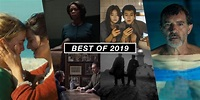 End of Year Best of Movie List 2019 - Taylor Holmes inc.
