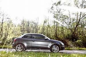 Chaine Audi A1 : audi a1 1 4 tfsi 185 2011 essai ~ Gottalentnigeria.com Avis de Voitures