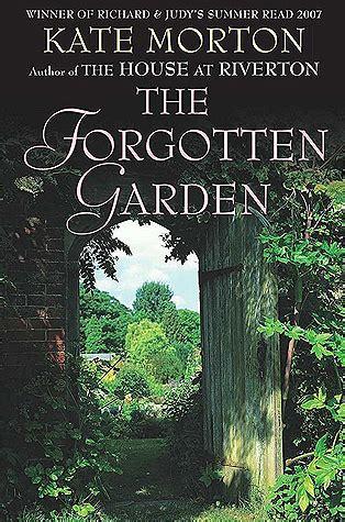 the forgotten garden the forgotten garden by kate morton reviews discussion