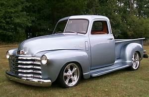 Chevy 1950 U0026 39 S Trucks