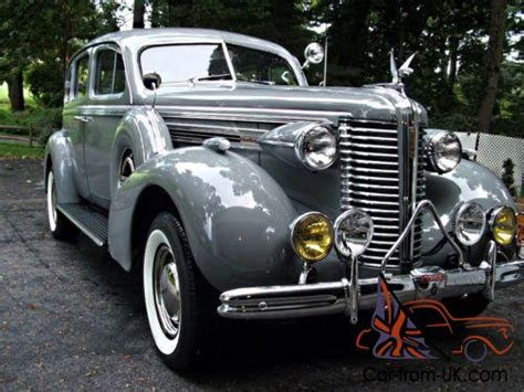 1938 Buick Century For Sale by 1938 Buick Century
