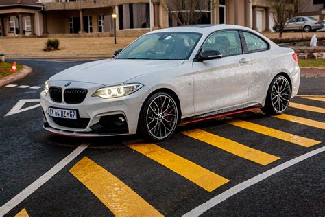 The Bmw 2 Series Coupe M Performance Parts 082018