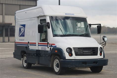 letter carriers critique  vehicles considered