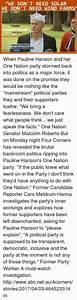 25+ Best Memes About Pauline Hanson   Pauline Hanson Memes