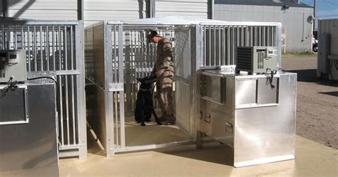 kennels armag corporation