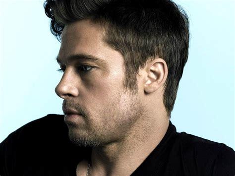 Brad Pitt Wallpapers by Brad Pitt Hd Wallpapers For Desktop