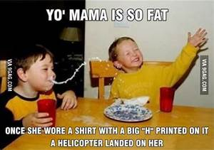 17 Best images about Yo Momma Jokes on Pinterest | Funny ...