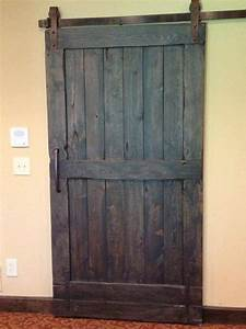 vintage sliding barn door custom made to fit your style With barn doors sacramento