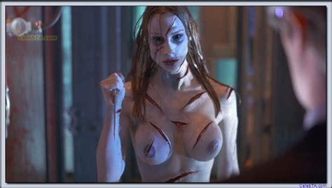 Shawna Loyer  nackt