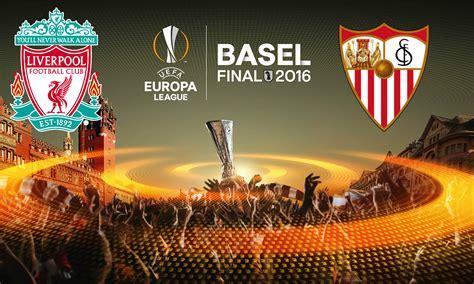 Europa League Final : Preview - Anglian Management Group