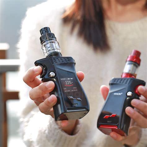 smok mag  tc kit  handed edition  tfv prince