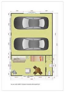 Garage Turned Bedroom