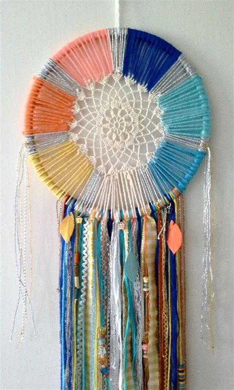 amazing photographs  diy crafts  dream catcher