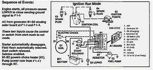 Onan generator wiring diagram moesappaloosascom for Diagram of how to connect the six wires that emerge from the generator