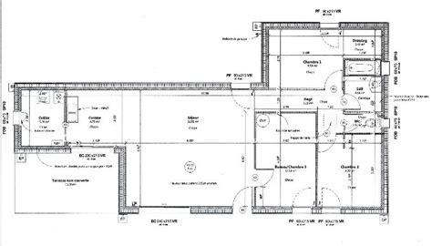 du plan 224 la r 233 alisation omea partenaire de votre projet de construction de maison bois