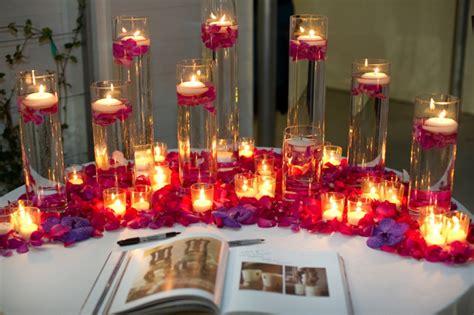 elegant purple red  orleans wedding   detail