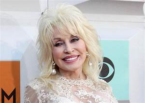 Dolly Parton On Her TV Movies Emmy Nomination And Playing