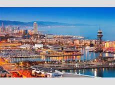 Barcelona Internship Undergraduate Programs