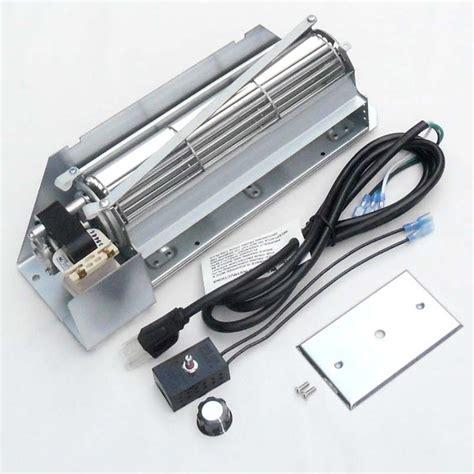 gas fireplace blower gas fireplace blower fan kit fbk 200 for lennox superior