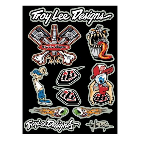 troy designs stickers troy designs 2016 pack sticker available at