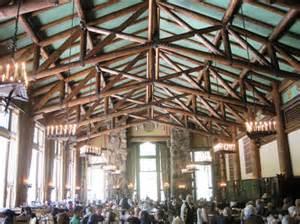 the ahwahnee hotel at yosemite national park