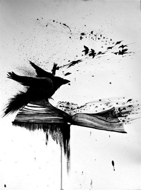 Poe's Sanity by Cerebellum Occipital | Tattoo motive
