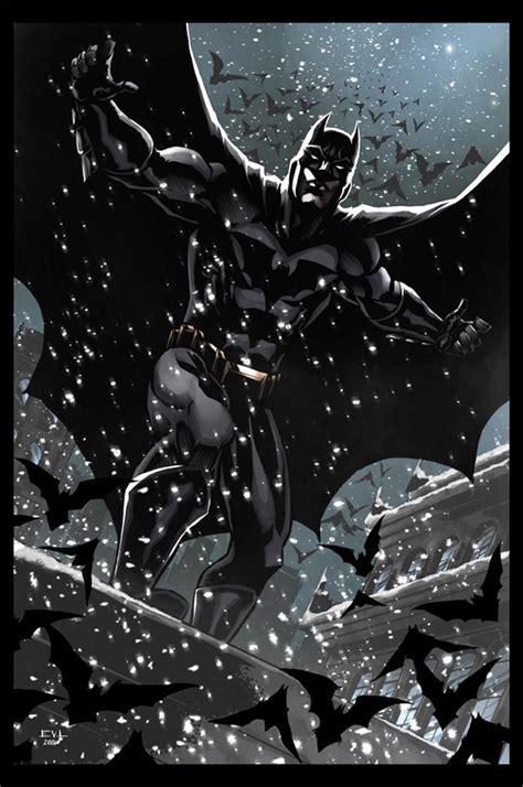 gallery  batman artwork